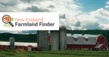 New England Farm Land Finder
