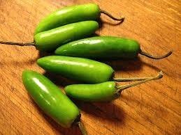 serrano pepper